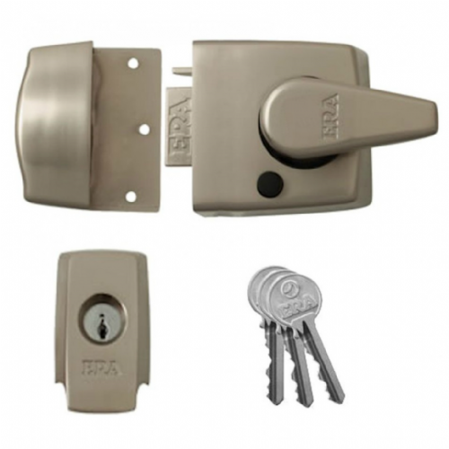 Era 1530 & 1730 BS8621 Auto Deadlocking Escape Nightlatches